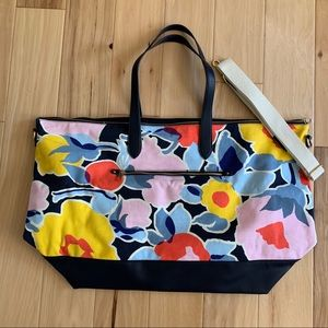 A New Day Travel Bag